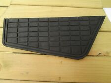 HONDA GOLDWING RUBBER FOOT REST COVER
