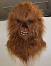 Star Wars Chewbacca Mask Maskimal Sasquatch Costume Party Halloween Adult Teen