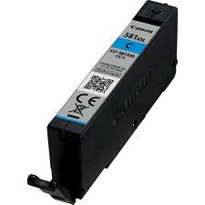 Canon CLI-581 XXL Cyan Ink Cartridge