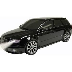 Reely 237989 1:10 Karosserie Audi RS4 200 mm Lackiert, geschnitten, dekoriert,