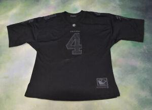 Mitchell & Ness Exclusive Edition Atlanta Falcons Brett Favre #4 Jersey Size 56.