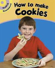 How to Make Cookies (Reading Roundabout) by Humphrey, Paul