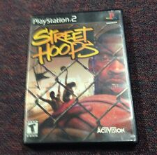Street Hoops  (Sony PlayStation 2, 2002)