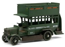 Corgi CS90611 - OLD BILL BUS WWI CENTENARY COLLECTION