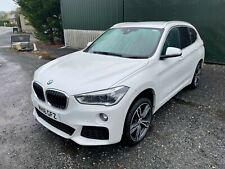 2016 BMW X1 XDRIVE 25D M-SPORT AUTO 5DR NON RUNNER / SPARES OR REPAIR