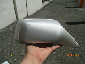 1989-1993 Cadillac De-Ville,Passage,Power, Heated Mirror,Silver Color, GM-OEM