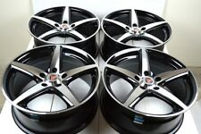 17 Wheels Rims CHR Civic Accord Camry xB ES350 Integra HRV Optima Legend 5x114.3