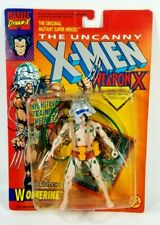 X-Men Weapon Magneto Metal 1992 TOY BIZ Original Figure Accessory