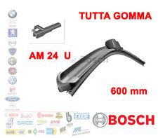 SPAZZOLA TERGICRISTALLO TUTTA GOMMA MULTICLIP BOSCH 3397008571 60 CM AM24U