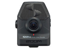 Zoom Q2n - Registratore Audio Video