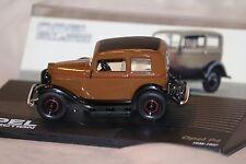 Opel P4 1935 - 1937 Collection 1:43 (Porto sparen)