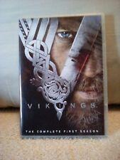 Vikings: Season One DVD
