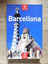 Barcellona guida turistica Rough Guides Feltrinelli
