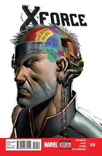 X- Force #10 (NM)`14 Spurrier/ Huat
