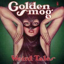 """Golden Smog-Weird Tales (nouveau 2 x 12"""" couleur Vinyl LP)"""