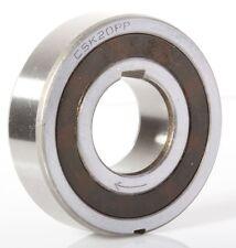 CSK20PP 20mm Sprag Clutch One Way Bearing Internal & External Keyways 20x47x14mm