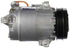 New Compressor And Clutch 0610134 Spectra Premium Industries