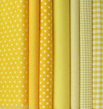 Markenlose Patchwork Handarbeitsstoffe mit geometrischem Muster