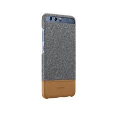 Huawei Caso original Mashup Case Cover Plástico Gris a P10