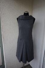 Benetton  Damen  Woll  Kleid Gr  ca  XS/S