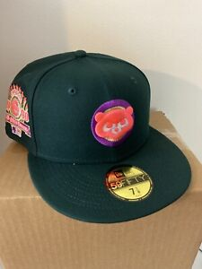 Exclusive Fitted Chicago Cubs 1990 All Star Game 5950 New Era Fitted SZ 7 1/8