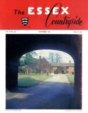 (P) ESSEX COUNTRYSIDE MAGAZINE #68 THE DUTCH MUSEUM AT CANVEY ISLAND