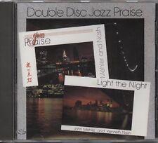 Double Disc Jazz Praise (Light the Night/Jazz Praise), Kenneth Nash, John Mehler