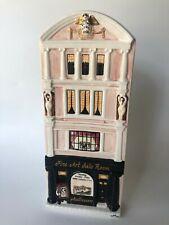 Hazle Boyles Ceramics A Nation Of Shopkeepers Fine Art Sale Room England 1997