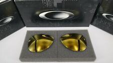 New Oakley SPLIT TIME 24K IRIDIUM OO4129 Replacement Lens Authentic GENUINE