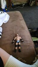 Mattel GOLDBERG Flashback WCW NWO WWE