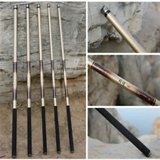 2.7M-7.2M Telescopic Carbon Fiber Hand Pole Stream Ultra Light Carp Fishing Rod