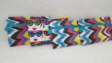 New IPSY Set of 4 Designer Zippered Cosmetic bags nwt