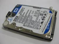 Western Digital Scorpio Blue WD3200BPVT 320GB 5400 RPM internal notebook HDD