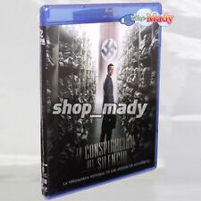 La Conspiración del Silencio / Labyrinth of Lies Blu-ray Multiregión