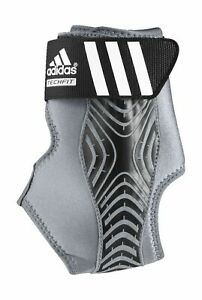 adidas Adizero Speedwrap Right Ankle Brace Medium Lead