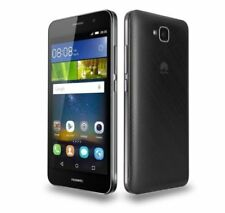 "Teléfonos móviles libres Huawei color principal negro 5,0-5,4"""