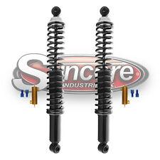 2001-2013 GMC Yukon XL 1500 Rear Electronic to Passive Shocks Conversion Kit