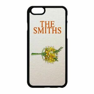 The Smiths / Morrissey - iPhone Case  5C/5S/6/6+/7/7+/8/8+/X/XS MAX/XR