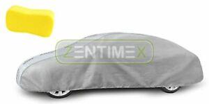 Vollgarage für Opel Manta B Coupé Coupe 2-türer 09.75-08.88