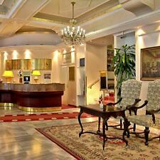 Prag Luxus Kurzreise für 2 Personen im 5 Sterne Hotel am Wenzelsplatz 3 Tage