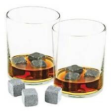 Soapstone GLACIER ROCKS 9-pc Set Chills Your Drink Without Diluting It True