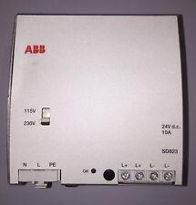 Advant 800xA SD823 Power Supply Module