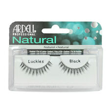 Ardell InvisiBrand Luckies Black one pair #65030