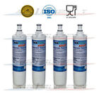 4X Sub for Whirlpool KitchenAid 4396547, 4396548, 2255518, 2255709, Water Filter