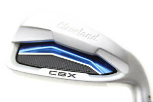 Cleveland Launcher CBX Iron Set 4-PW and DW Regular Right-Handed Graphite #1794