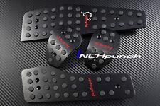 For Porsche 911 997 987 Boxster Carrera Aluminum MT Manual Pedal Set Nurburgring