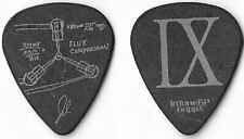 Ice Nine Kills silver/black tour guitar pick