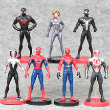 New 1//10 Spider-Man Home Comming Spectacle Statue Boxed Avengers Endgame