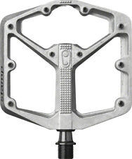 crankbrothers Stamp 2 Large Pedals Colour Grey