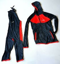 Damen 2tlg Sets Trainingsanzug Jogginganzug Sport Hausanzug Fitness Gr.S